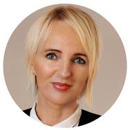 Britta Wensauer, Geschäftsführerin Life Balance Gesundheitsakademie