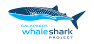 Galapagos Whale Shark Project Logo