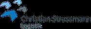 Christian Strassmann Logistik Logo
