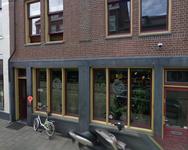 Coffeeshop Cannabiscafe Birdy Haarlem