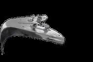 Neusbeslag 1e prototype