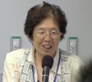 山室京子講師