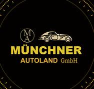 Website erstellt für Münchner Autoland