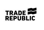 Trade Republic, un broker allemand avec peu de frais de transaction.