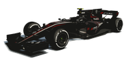 Formula Hybrid 2017