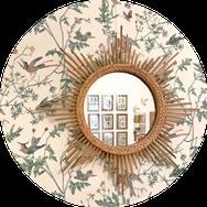 prestation décoration intérieure et conseil et réalisations décoration intérieure