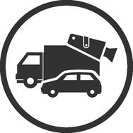 AL-CAR EASIVISION bietet mit AL-CAM und EASIVIEW hochauflösende Kameras und TFT-Displays für Fahrzeuge