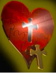 Un coeur à coeur avec le Seigneur