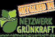 Logo Netzwerk Grünkraft