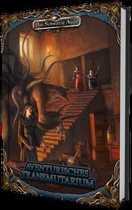 DSA 5: Aventurisches Transmutarium