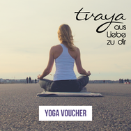 Tvaya Yoga voucher Berlin Schmargendorf Grunewald Dahlem