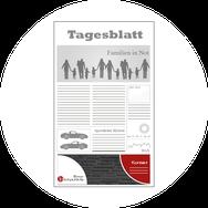 Grafik/ Printdesign/Anzeigen/Zeitungsanzeigen/ Zeitungswerbung