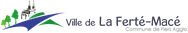 Logo La Ferté Macé