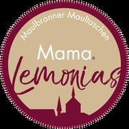 Logo Mama Lemonias