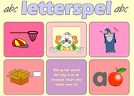 letterspel