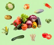 thinglink groente Paula Prevoo
