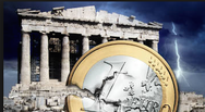 The Euro Crisis in Greece