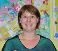 Tanja Kraus, ab 01.09.2015 die neue KiGa-Leiterin