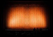 Bühne Auftritt Theater Präsentation Gesang Stage Fright Singing Presentation Vortrag Rede