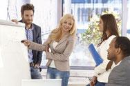 Formation gestion de projet en trois jours pour maîtriser l'organisation projet, le management des équipes, les outils de gestion et de calendrier, le reprting, la gestion des risques, la posture du chef de projet. Formations à Paris, Lyon, Nantes, Lille.