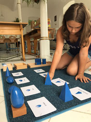 Vindobona Montessori Privatschule Umgebung