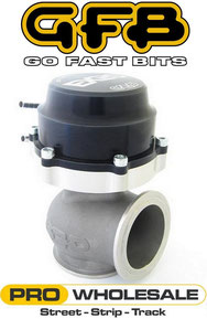 GFB 50mm Wastegates - Quality Performance Car Parts