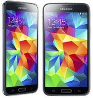 Samsung Galaxy S5 Smartphone mit Handyvertrag