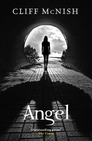 front cover of Angel - Kindle edition