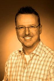 Der Autor Markus Mayer
