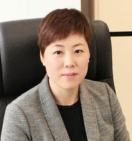 Janet Jiang  -  source: CV