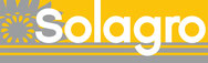 Logo et accès au site Web de SOLAGRO
