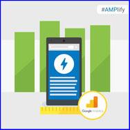 Настройка аналитики на AMP-страницах