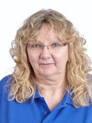 Felicitas Weber, Mitarbeiterin im Zahnzentrum Fiedler