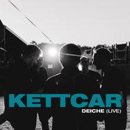 KETTCAR - Deiche (Live)