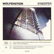 WØLFENSTEIN - Staedter