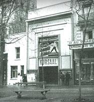 Le Kursaal avenue des Gobelins