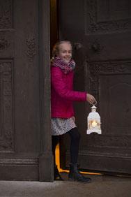 """Unter dem Motto """"Wach auf – mach auf!"""" steht der diesjährige Online-Adventskalender des Bistums Eichstätt. (Foto: Anika Taiber-Groh)"""