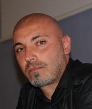 Portrait d'Andrea Serio