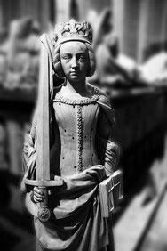 La Justice - Tombeau de François II