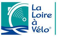 Der Loiretalradweg führt entlang der Loire oder durch die vielen Weinberge