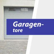 Garagentore Wuppertal