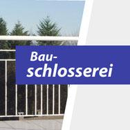 Bauschlosserei Wuppertal