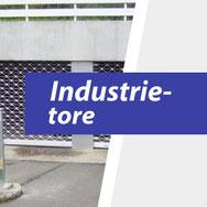 Industrietore Wuppertal