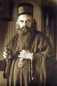 Миколай Сербський (святитель)
