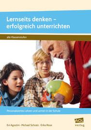 Cover Buch Lernseits denken-erfolgreich handeln