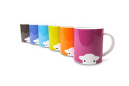 Homewares PR. Peep mugs by Herdy