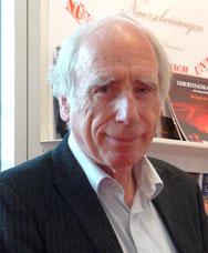 Norbert Patzner, Mehr Energie wagen