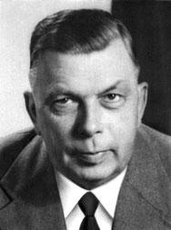 Walter André setzte in der Nachkriegszeit auf die Marke Handelsgold und war damit erfolgreich. (Museum Bünde)