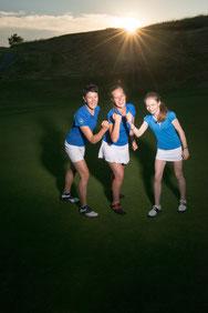 Golfleidenschaft pur! © Jens Schamberger