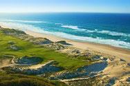 Golfplatz Praia D'El Rey - Links- und Parklandgolf vereint